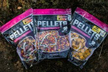 Carpfishing Pellet