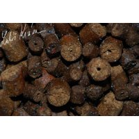 LK Baits Top ReStart Pellet Sea Food 12-17mm, 1kg