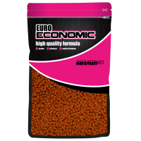 LK Baits Euro Economic Pellet Chilli Squid 1kg, 4mm