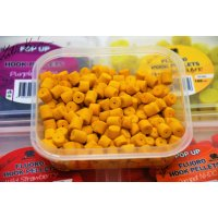 LK Baits Hook Pellets World Record Carp Corn 150ml, 8mm