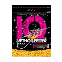 LK Baits IQ Method Feeder Speed Pellets 600g Maďarský Med/Hungarian Honey