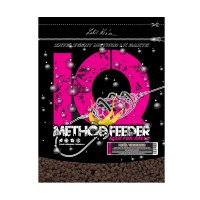 IQ Method Feeder Speed Pellets 600g Perník/Gingerbread 2mm