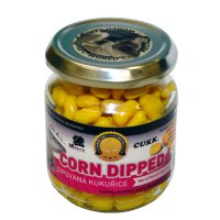 LK Baits Dipped Corn World Record Carp Corn