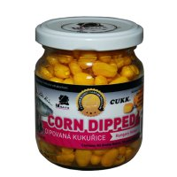 LK Baits Dipped Corn Hungary Honey