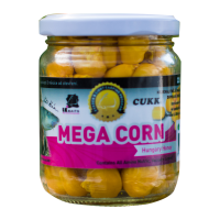 LK Baits MEGA CORN Hungary Honey -  220ml