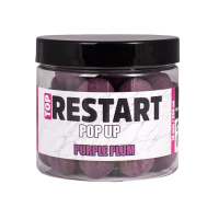 LK Baits Pop-up Top ReStart  Purple Plum 18mm 200ml