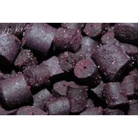 LK Baits Top ReStart Pellet Purple Plum 12-17mm, 1kg