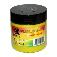 LK Baits Boilie Paste Fluoro Sweet Pineapple